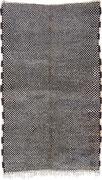18. Berber rug, Ourika Valley, High Atlas 4th quarter 20th century 254 x 149 cm