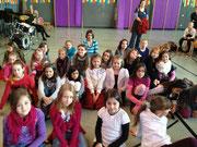 Fahrt zum Oberbayrischen Schulmusikfest nach Diessen am Ammersee