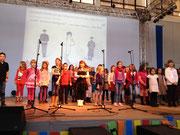 Unser Auftritt: Bayrisch-Türkisch-Russisches Intermezzo