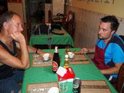 Nachtisch - Coconut Lyly Dessert mit Jan, dem Belgier