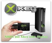 Xkey-360-Umbau