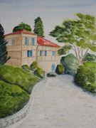 Villa in Italien
