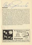 Fortuna Düsseldorf, Terminkalender, 1986/87, Vorrunde