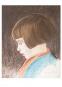 OVPKMM07007 Porträt Gerda