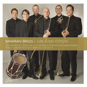 BAVARIAN BRASS | Jubiläums-Edition