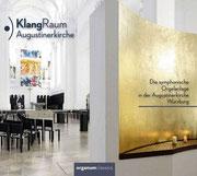 KlangRaum Augustinerkirche