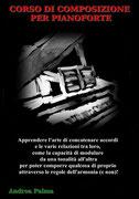 CORSO DI COMPOSIZIONE/ARMONIA PER PIANOFORTE