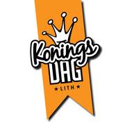 Ontwerp logo voor Koningsdag Lith