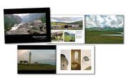 Samenstellen fotoboek - Vakantie Noorwegen