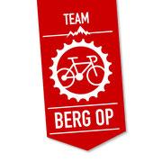 Logo - Team Berg op - Alpe d'HuZes