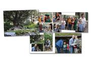 Samenstellen fotoboek - weekendje Efteling
