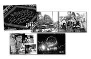 Samenstellen fotoboek - Paaspop festival