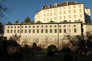 Schloss Ambras 2012