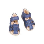GN Sandale in blau 59,-€