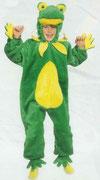 Froschkostüm Kind