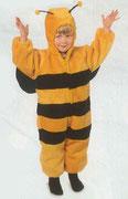 Bienenkostüm Kind