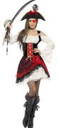 Glamour-Piratin