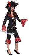 Piratin - Anzug