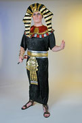 Pharao schwarz