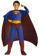 Superman Kind
