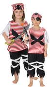 Pirat / Piratin Kind