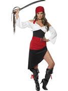 Freche Piratin