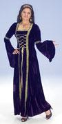 Burgfrau violett