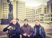 Team : Markus Zergiebel, Danko Handrick, Markus Schickel