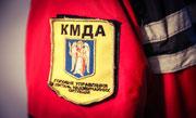 Zivilschutz in Kiew