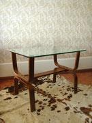 Table basse scandinave Siesta de Ingmar Relling