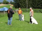 WSÖ Turnier Aurach 2009