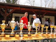 Landesmeisterschaft Bruck/Leitha 25.04.2010