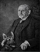 Rittmeister Max von Stephanitz