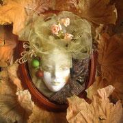 Осень. Вошла в рекордное количество  коллекций на Ярмарке Мастеров