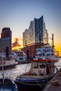 Hamburg - Das Schiff