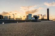 Hafencity Ruhe