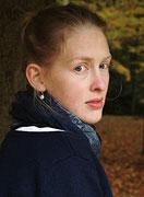 """Lilly Barthel - """"Mädchen mit Perlenohrring"""""""