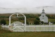 Islands Kirchen