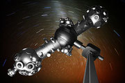 "Christian Scholz - ""Planetarium"""