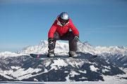 "Patrick Piontkowski - ""Snowboardfahrer"""