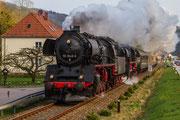 Sonderzug nach Altenberg