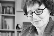 """Christina Holm - """"Portrait einer Schriftstellerin"""""""