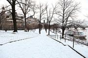 "Patrick Piontkowski - ""Dresden im Winter"""