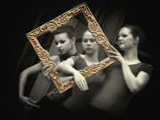 "Birgit Petrasek - ""Frame"""
