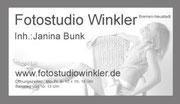 Ihr Fotostudio in der Bremer Neustadt