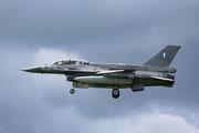 HAF F-16 618