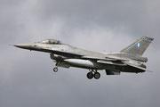 HAF F-16 504