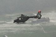 Swiss Air Force T-365 Eurocopter EC-635P2