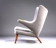 Hans J. Wegner Papa Bear Chair, model AP19, Denmark 1951