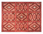 Ivan Bloom Tapestry, France 1940s